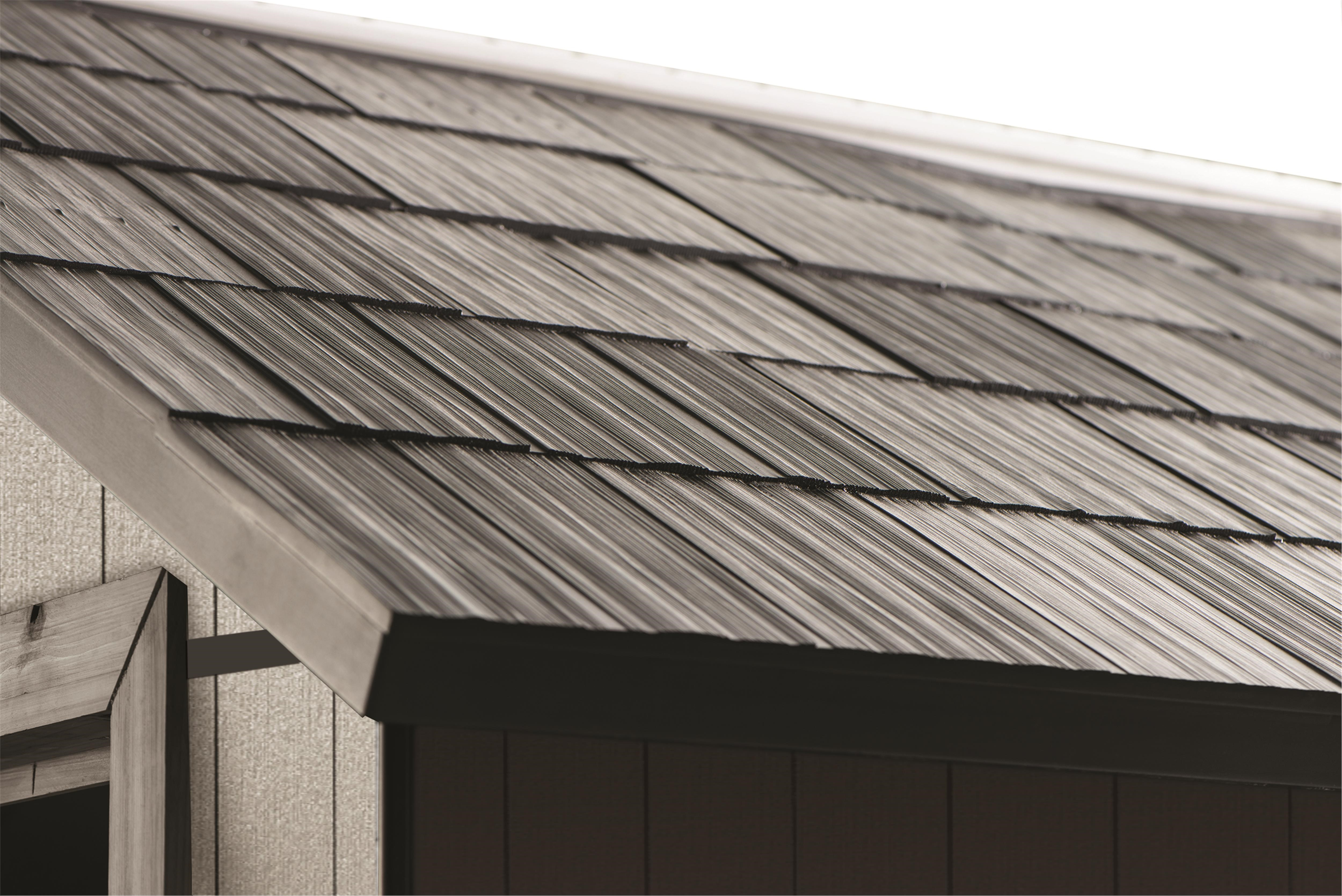 solidny dach